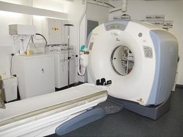Irm saint hilaire rouen radiologie rouen - Cabinet de radiologie scanner ...